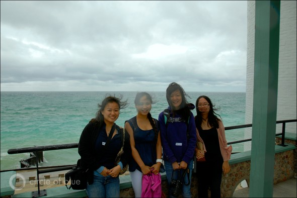 Lake Michigan Great Lakes Point Betsie Lighthouse Benzie County Frankfort Crystal Lake Joanne Yao Rachael Sun Linyi Zhang Andrea Zheng