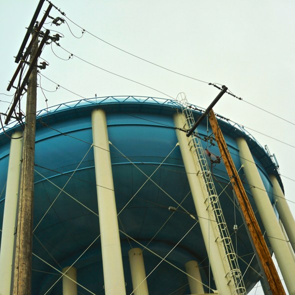 Waukesha draws its water from deep wells that are becoming contaminated with salt and radium.