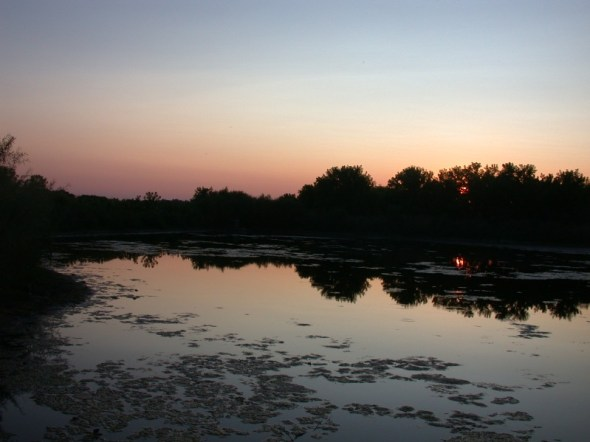 Waukesha considered and then drawing its drinking water from the Fox River due to cost, health and environmental issues.