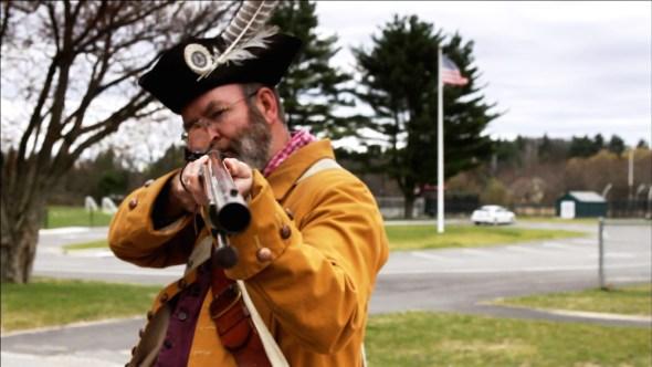 Concord Massachusetts bottled water
