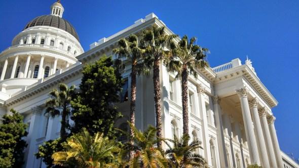 California water bond Jerry Brown legislature water reuse reservoirs infrastructure drought