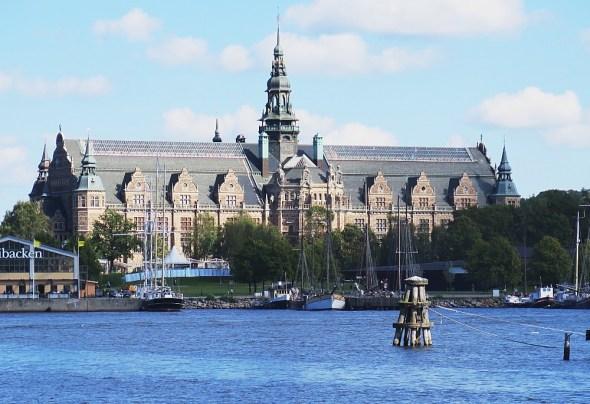 Stockholm World Water Week energy water supplies