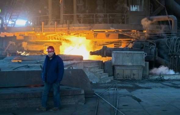 U.S. China climate agreement climate change coal Baotou