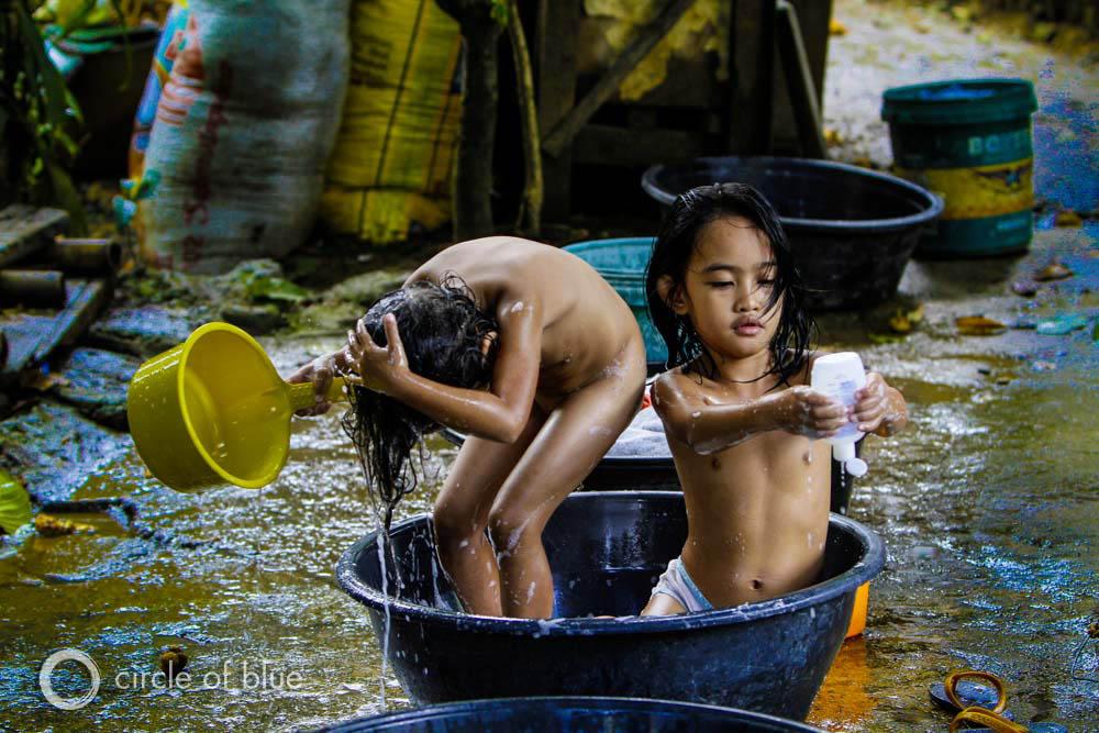 Children of Indian slums (43 pics) - Izismile.com