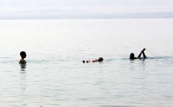 Dead Sea Red Sea Jordan Israel Palestine shrinking lake water transfer