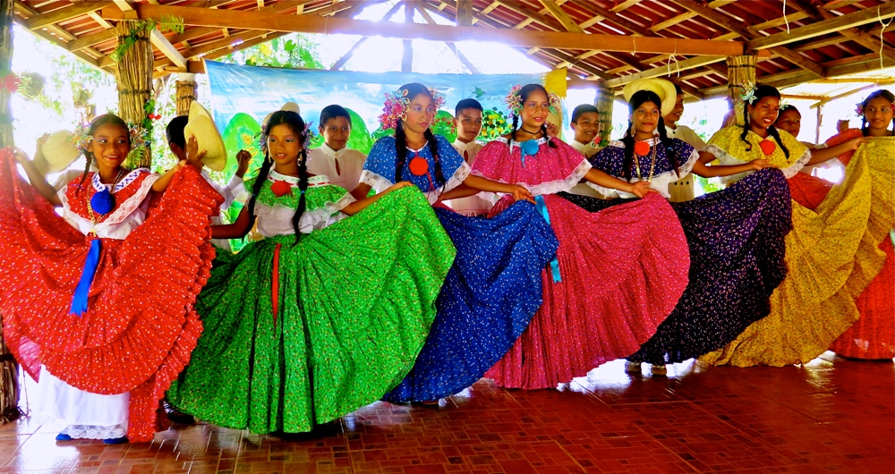 Panamanian traditions