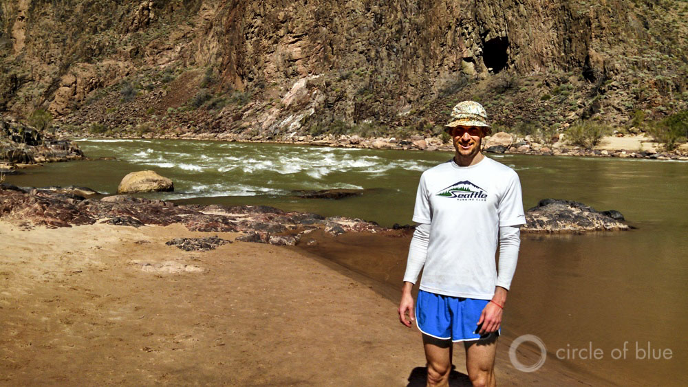 On Meeting the Colorado River for the First Time - Circle ...