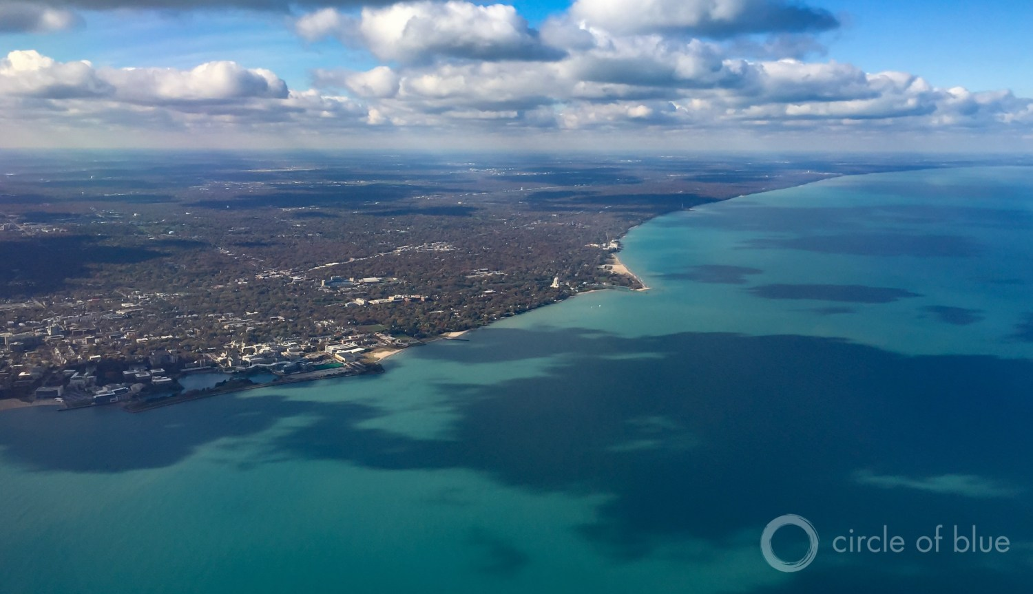 Congress fully funded the Great Lakes Restoration Initiative in the 2017 budget deal. Photo © J. Carl Ganter / Circle of Blue