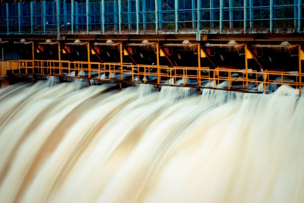Duke Energy, the largest electricity producer in the United States, is trying to sell its South American assets, including eight hydropower plants on the Paranapanema River in Brazil. Photo courtesy Luiz Gustavo Leme via Flickr Creative Commons