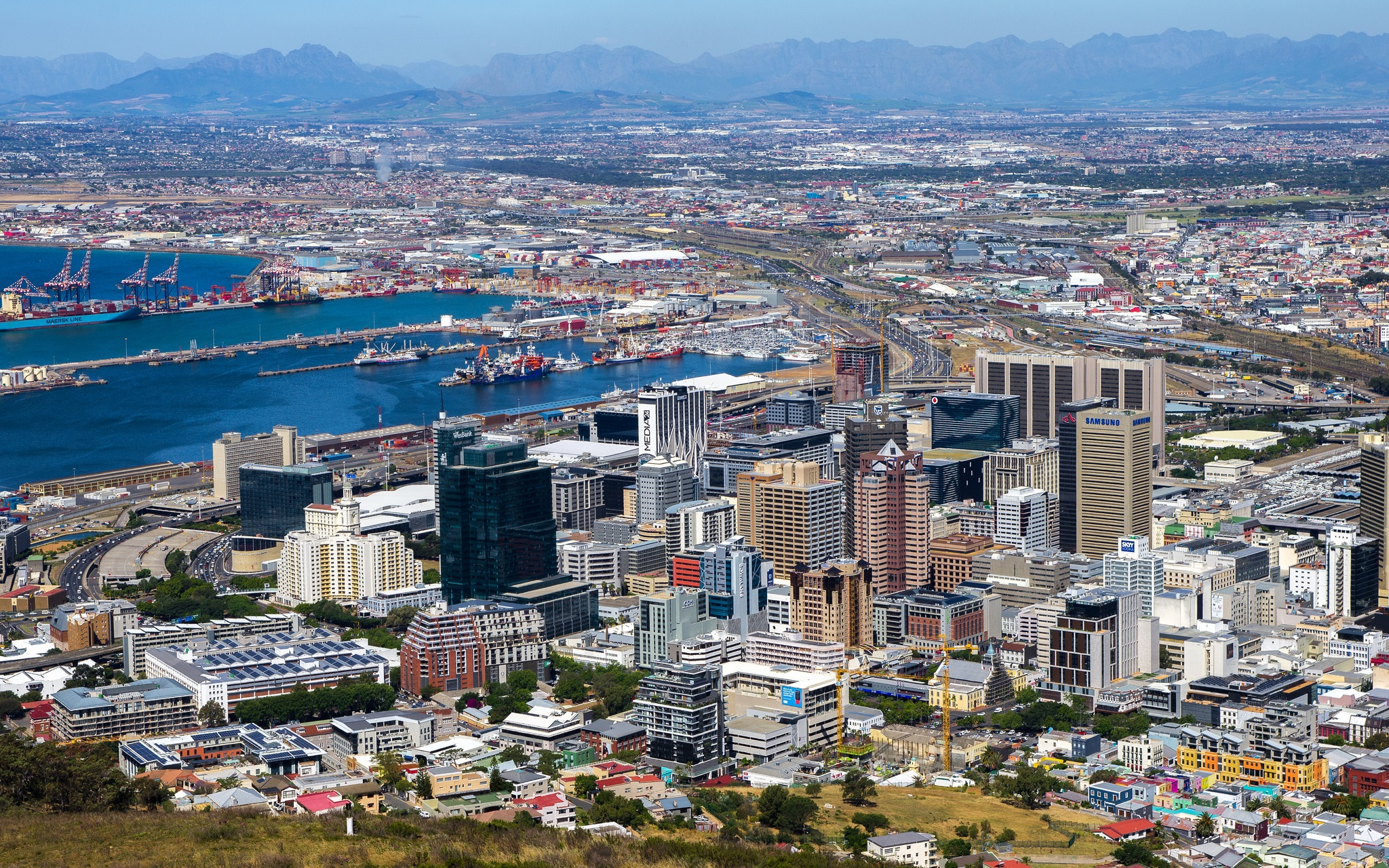 Cape Town's Day Zero could be moved out to May