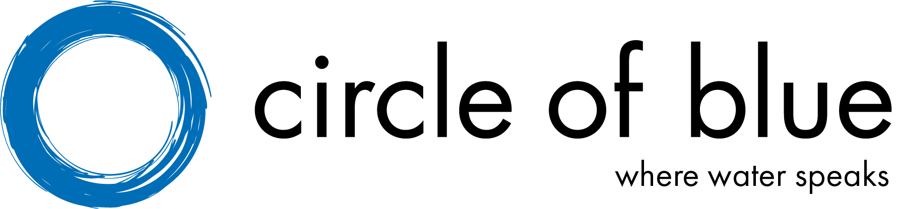 Circle of Blue | Water Reporting, Data & Convening