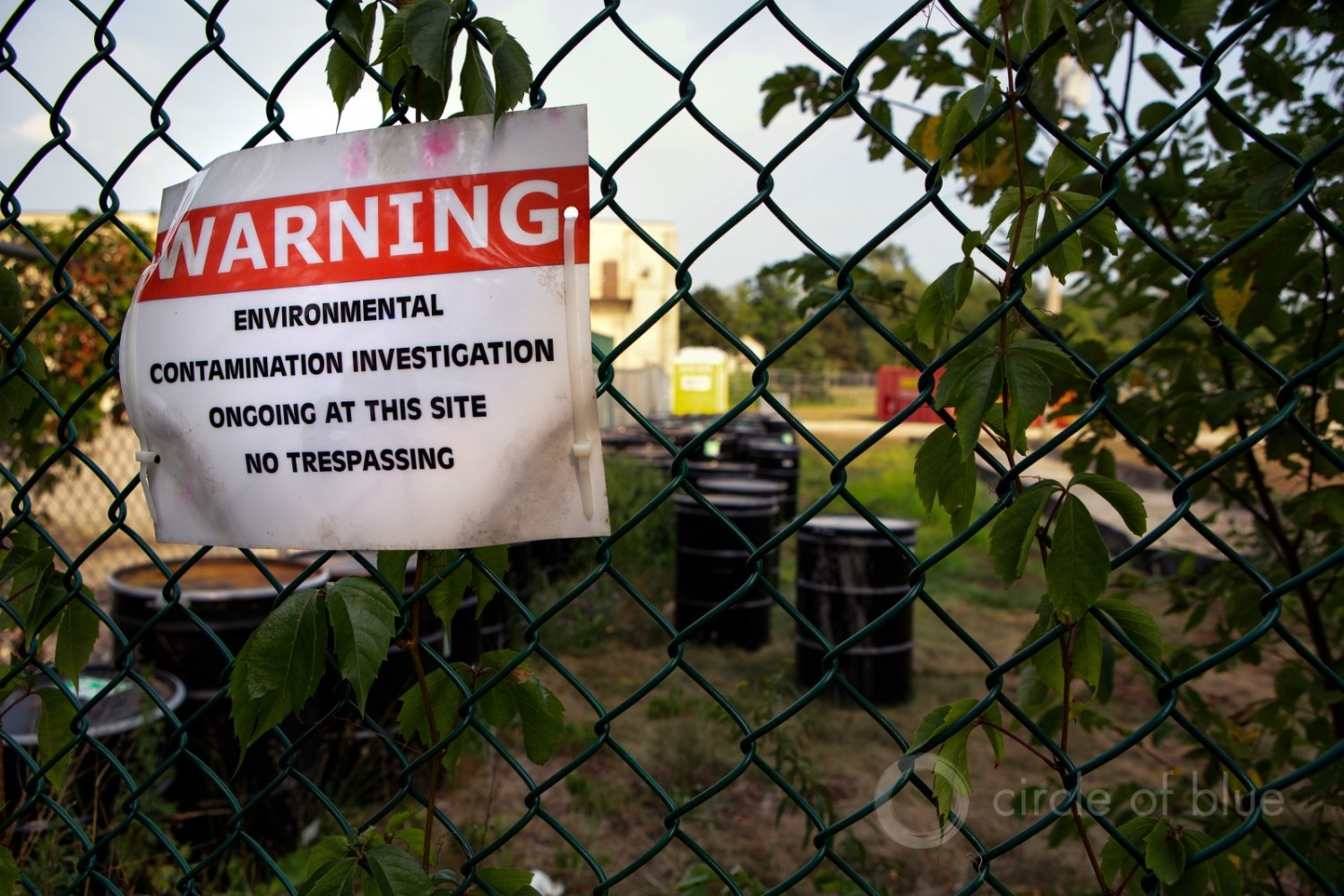 Michigan PFAS by the numbers: How much is unsafe? - Circle