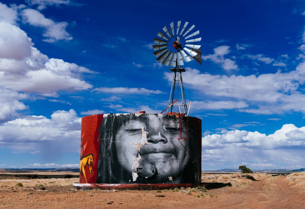 As Pandemic Magnifies Navajo Nation Water Deficit, Coronavirus Funding Questions Arise - Circle of Blue