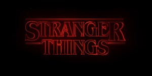 stranger things logo, circle of hope talking about stranger things