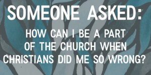 Circle of Hope pastors answer another question on their YouTube Series Someone Asked.