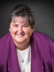 Sue Dewing Portrait Photo - Fellowship of Professional Celebrants