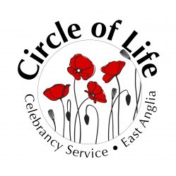 Circle of Life Celebrancy Service East Anglia Logo