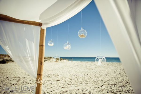 Beach Weddings Hire Decorators Stylist Packages