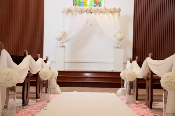 Luxury Wedding Indoor  Venues Church  Chapel