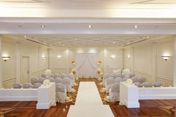 Luxury Wedding Ceremonies Church Chapel
