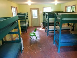 Youthie bunks