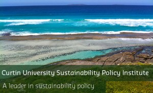 Curtin University Sustainable Policy Institute