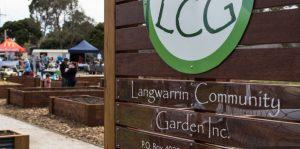 Langwarrin Community Garden (Image via TwoWayMelbourne)