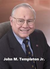 John M. Templeton Jr.