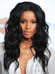 fancy black hairstyles