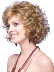 charming short hairstyles