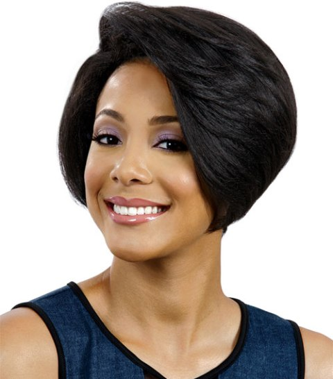 16 Most Excellent Bob Hairstyles For Black Women – Pictures