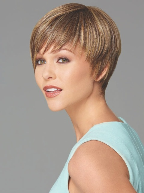 Short Hairstyles For Fine Hair Best Suitable Woman Of All Ages