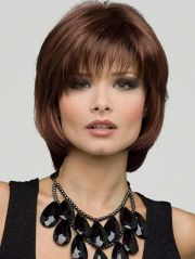 trendy medium haircuts women