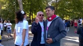 Giardini Margherita Domenica 25 settembre 2016
