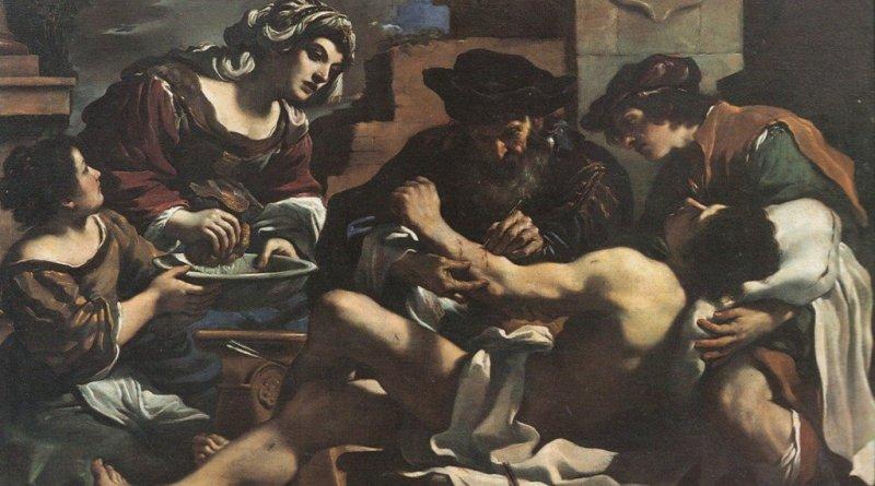 I mercoledì in Pinacoteca con Tommaso Pasquali | L'eredità dei Carracci in Guido Reni e Guercino | A grande richiesta un'altra data: 9 gennaio 2019 ore 17:30