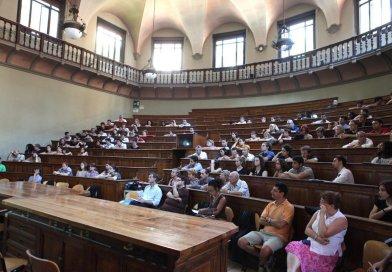 """""""Conservare l'energia"""" Intervista alla Prof.ssa Catia Arbizzani"""
