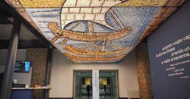 Il Museo Classis di Ravenna vince il Premio Francovich 2021