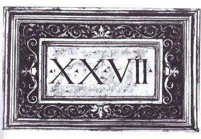 """Il """"27"""", giorno di San Paganino"""