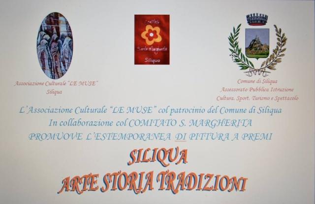 locandina siliqua