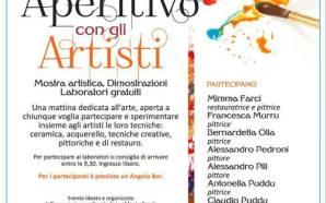Laboratorio sulla creatività a Cagliari