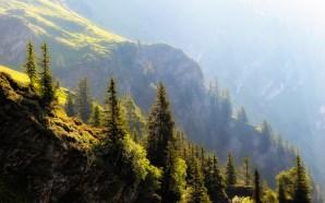 Come fare paesaggi convincenti grazie alla prospettiva aerea