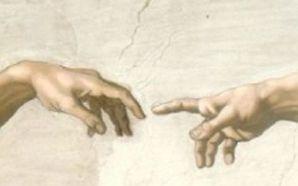 Il disegno gestuale della mano