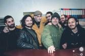 Circolo H2NO : Friends - Edda