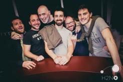 Circolo H2NO : Friends - Shed Of Noiz