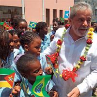 brasile-africa