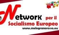 network per il socialismo europeo