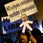 Aborto: il ritorno al passato della Spagna di Rajoy