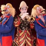 La politica come circo