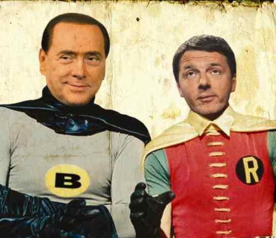 pensiero di Renzi