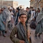 Operazione Anaconda: l'Afghanistan nelle fotografie di Nickelsberg